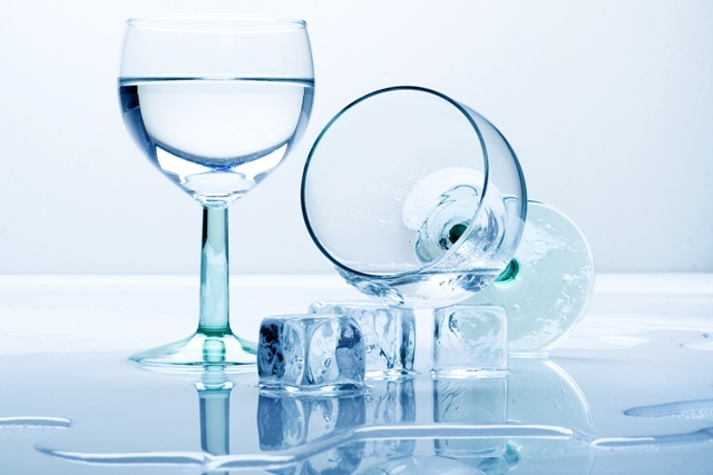 l'armonia del bicchiere