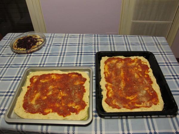 """IL cugino della Pizza """"lo Sfincione"""""""