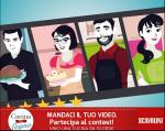 Contest #cucinadasogno Scavolini
